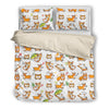 Corgi Bedding Set 1910a1