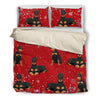 Doberman 1810 Christmas Bedding duvet