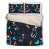 Rabbit Bedding Set 1010 VS3