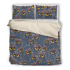 Chartreux Cat Bedding Set 0310p2