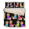 Vizsla Bedding Set C3110
