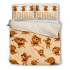 Dogue Bedding Set P72