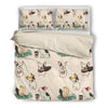 French Bulldog Bedding Set C52PT