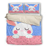 Rabbit Bedding Set 1010 VS2