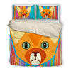 Abyssinian Bedding Set A50
