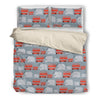 Elephants2 Bedding Set 1410p2