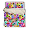 Westie Bedding Set 309VS1