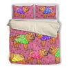 Shar Pei Bedding Set D3010