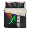 Elephant Half-Face 1410 Bedding duvet