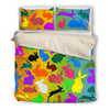 Rabbit Bedding set 0910p1