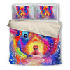Chinchilla Bedding Set C82PM