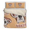 Boxer Bedding Set B89
