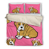 Bull Dog Bedding Set B22