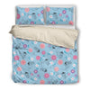 Bee Bedding Set 1210p1