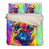 French Bulldog Bedding Set C74PH
