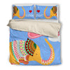 Elephant Bedding Set  0110v1a
