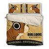 Bulldog 2 Bedding Set 1910s2