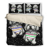 Maltese Bedding Set F2710