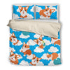 Corgi Bedding Set P83