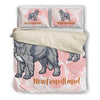 Newfoundland Bedding Set 1810p5