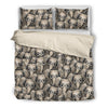 Elephants2 Bedding Set 1010s3