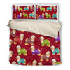 Old English Sheepdog Bedding Set D2810