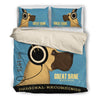 Great Dane 1 Bedding Set 2110h1