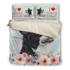 Border Collie Bedding Set 1810p3