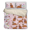 Cat Aby Bedding Set Flmt kbonopb1