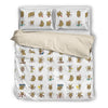 Boxer Bedding Set 1910s3