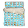 Hamster Bedding Set 1210p1