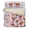 Chihuahua Bedding Set 0111p1c