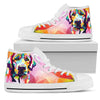 Golden Retriever Hightop Women TP30