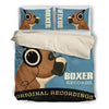 Boxer 1 Bedding Set 2010s2