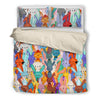 Rabbit Bedding Set 289 p1
