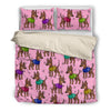 Min Pin Bedding Set B2710