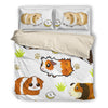 Guinea Pig Bedding Set 2310