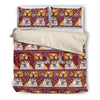 Staffordshire Bedding Set 1710p2