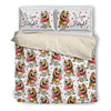 Pitbull Bedding Set B67