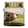 Beagle 2 Bedding Set 2010s2