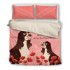English Springer Bedding Set P67