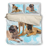 Bullmastiff Bedding Set 1310n2