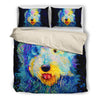 Old English Sheepdog Bedding Set D80TP
