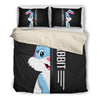 Rabbit Half Bedding Set 1810p1