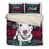 Pitbull Bedding Set B66