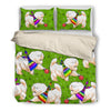 Samoyed Bedding Set I3010