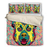 German Shepherd Bedding Set C7