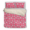 Bull Terrier Bedding Set C15PT