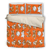 Cavalier Bedding Set 1210p2