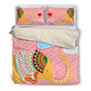Elephant Bedding Set  0110v1